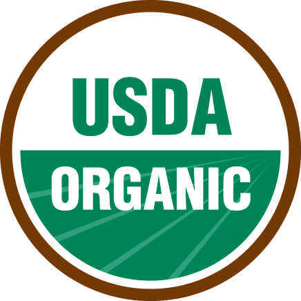 Certified Organic By OneCert