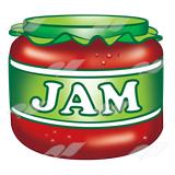 rhubarb jam jelly recipe